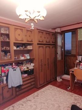 Продается квартира Москва, Василия Петушкова улица,9 - Фото 3