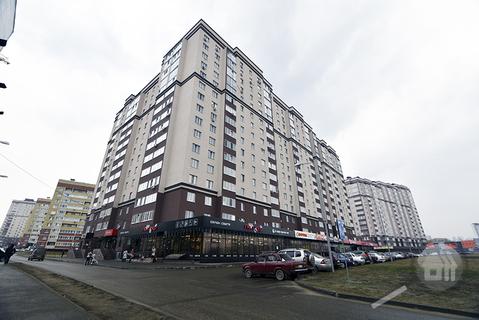 """Продается 1-комнатная квартира, ул. Ладожская, ЖК """"Эко-квартал Запрудн - Фото 1"""