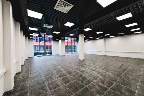 Продам офис 158.1 кв. м м. Калужская - Фото 1