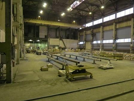 Завод металлоконструкций (производствкнно-иммущественный комплекс) - Фото 4