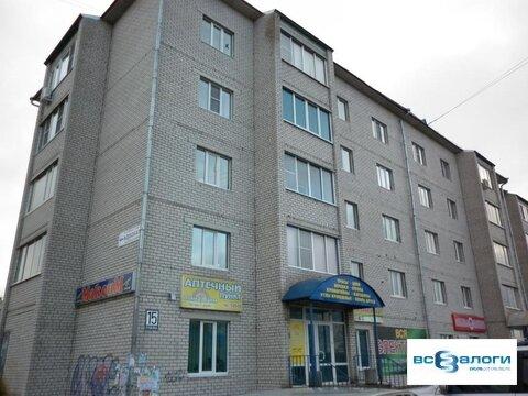 Продажа квартиры, Коряжма, Ул. Пушкина - Фото 4