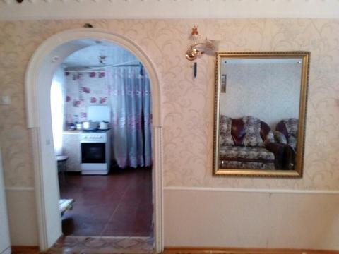 Продаётся дом по ул. Красная Звезда - Фото 3