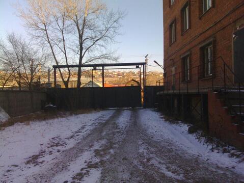 Здание ремонтно-механического цеха, 856,7 кв.м. - Фото 2