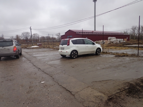 Швейный цех площадью1496м2 в Каширском районе М.О.д. Новоселки. - Фото 4