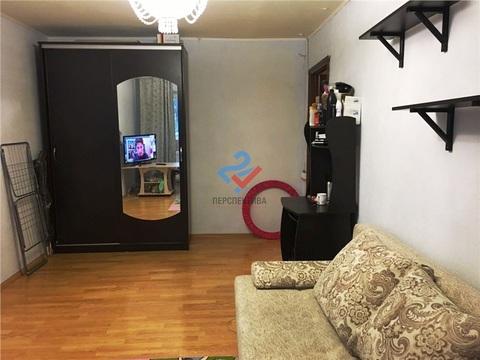 Комната 17,2 кв.м. в 2-х ком квартире по адресу ул. Блюхера, д.46/1 - Фото 3
