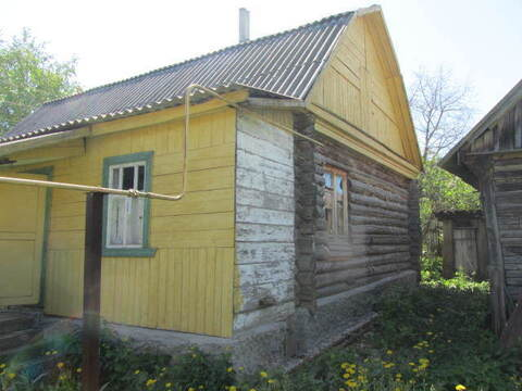Дом в р-не 8-го маршрута г. Александров Владимирская обл. - Фото 4