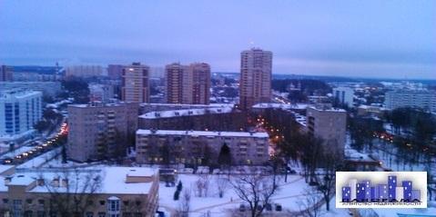 1-комнатная квартира на Банковской д.9 - Фото 2