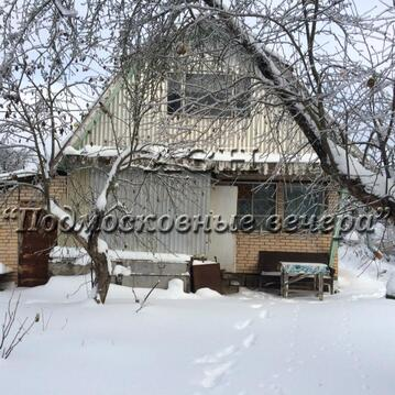 Ленинградское ш. 70 км от МКАД, Ямуга, Дача 60 кв. м - Фото 1