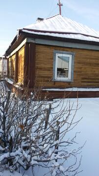 Продам отдельно стоящий дом - Фото 1