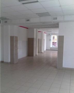 Готовое торговое помещение, 224 кв.м, пр. Ленина - Фото 4