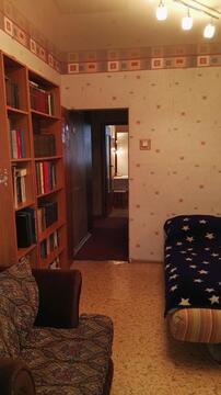 А53466: 2 комн. квартира, Москва, м. Волжская, Волжский бульвар, д. к4 - Фото 2