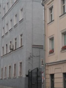 Продажа квартиры, м. Китай-Город, Подкопаевский пер. - Фото 5