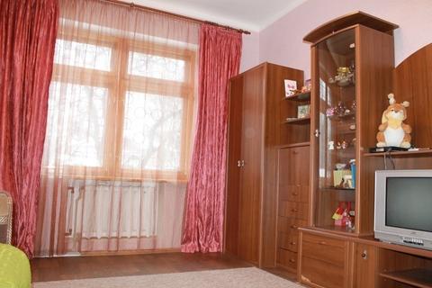 Классная квартира с ремонтом, 2 раздельные комнаты, кирпичный дом - Фото 4
