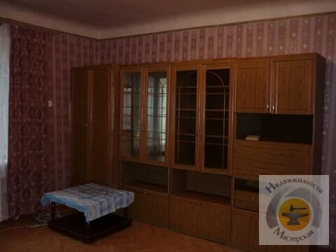 Сдам 3 комнатную квартиру район Дзержинского - Фото 1