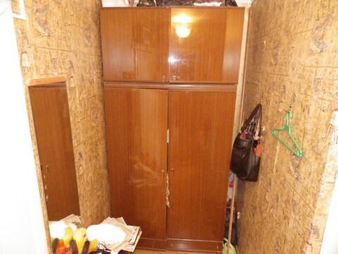 Продается 1к квартира по улице Филипченко, д. 11 - Фото 4