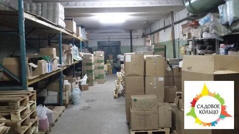Предлогается в аренду складское производственное отапливаемое помещен - Фото 1