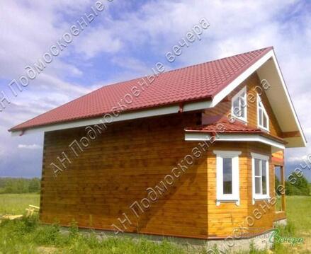 Горьковское ш. 100 км от МКАД, Леоново, Дом 110 кв. м - Фото 3
