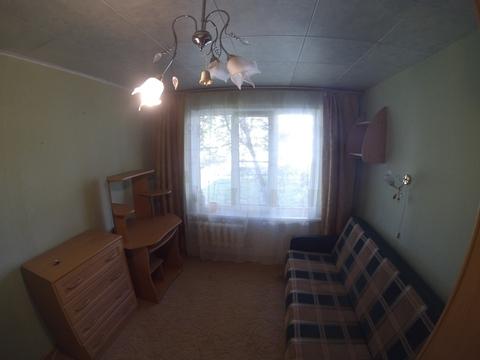 Сдается комната в 3-комн.квартире