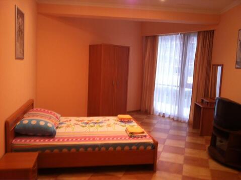 3-комнатная квартира в элитном жилом комплексе у моря - Фото 4