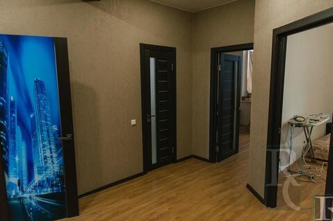 Продажа трёхкомнатной квартиры в новом доме! - Фото 1