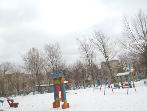 2-комн. кв, Шагольская, 41 - Фото 2