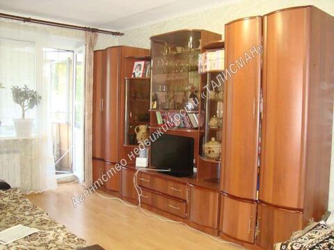 Продается 1- комн. квартира с мебелью, р-н зжм - Фото 1