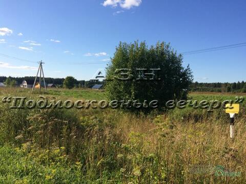 Можайское ш. 130 км от МКАД, Новопоречье, Участок 15 сот. - Фото 3