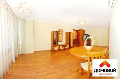 Отличная 3-комнатная квартира в центре Серпухова с евроремонтом - Фото 5