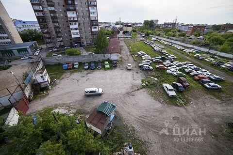 Продажа участка, Томск, Ул. Елизаровых - Фото 2