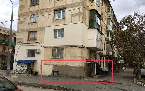 Продается не жилое коммерческое помещение 57кв.м, первая линия - Фото 1
