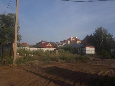 Продажа участка, Тольятти, Ул. Никонова - Фото 4