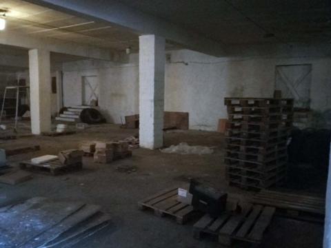Продажа склада, Севастополь, Балаклавское Шоссе - Фото 4