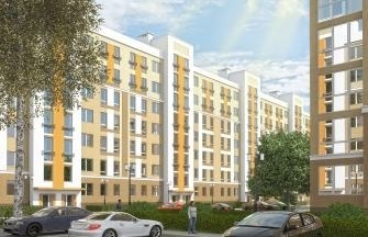 Продажа квартиры, Калининград, Талькова улица - Фото 3