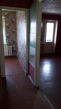 Продам 2-к квартиру в центре Белоусово дёшево! - Фото 4