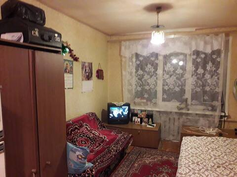 Продаётся комната 18 кв.м. в г.Кимры по ул.Чапаева 12 - Фото 2