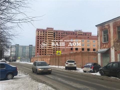 Нежилое здание 1165 кв.м на перекрестке Фрунзе/Сойфера - Фото 2