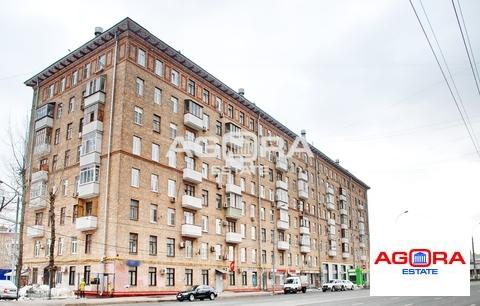 Продажа торгового помещения, м. Улица 1905 года, Ул. 1905 года - Фото 1