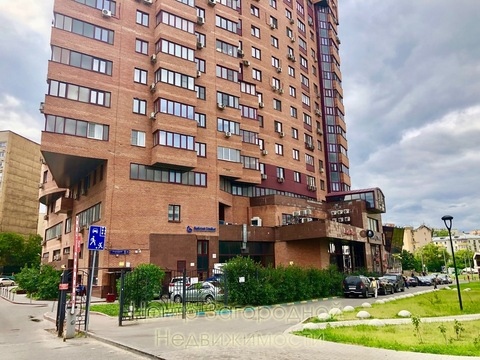 Двухкомнатная Квартира Москва, переулок 3-й Крутицкий , д.11, ЮВАО - . - Фото 3