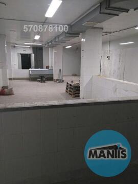 Сдается теплое помещение под склад, здесь есть пандус, магазин, так ка - Фото 2