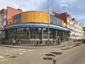 Продажа торгового помещения, Черная, Истринский район, Улица Садовая - Фото 2