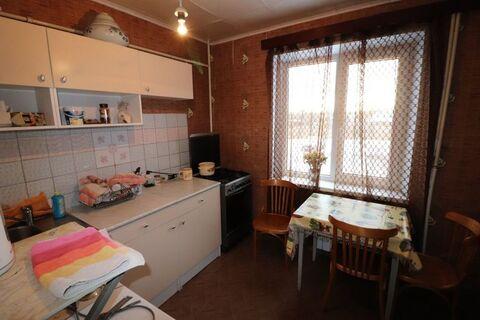 1 ком. кв. в п. Усть-Луга, большая кухня, 2 спальных места! Все есть! . - Фото 1