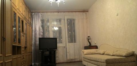 Квартира, ул. Елецкая, д.7 - Фото 1