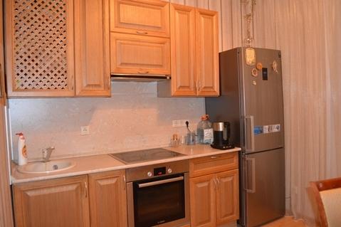 Продаётся 1-комнатная квартира г. Жуковский, ул. Гарнаева д. 14 - Фото 3