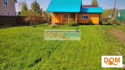 Продажа дома, Новосибирск, Энергетиков проезд - Фото 1