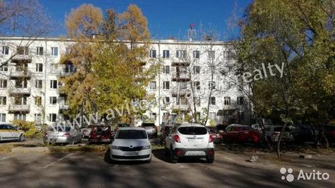 Продажа пл. 44 м2 под офис, м. Севастопольская - Фото 2