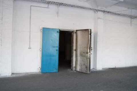 Сдается склад 1000 кв.м, м.Беговая - Фото 2