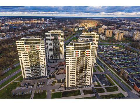 Продажа квартиры, Купить квартиру Рига, Латвия по недорогой цене, ID объекта - 313154157 - Фото 1