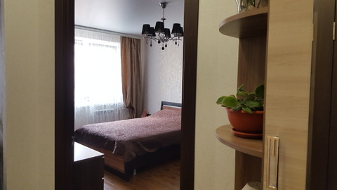 Продам 1но комн. кв. ул. Семчинская, 11к1 (мкрн. Канищево) - Фото 4
