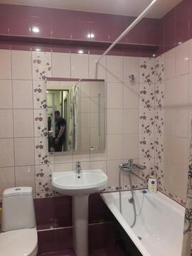 Продам 1-к квартиру, Маркова, микрорайон Березовый 147 - Фото 4