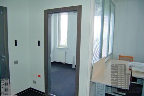 Офис 62,3м с мебелью в охраняемом бизнес-центре у метро Калужская - Фото 4